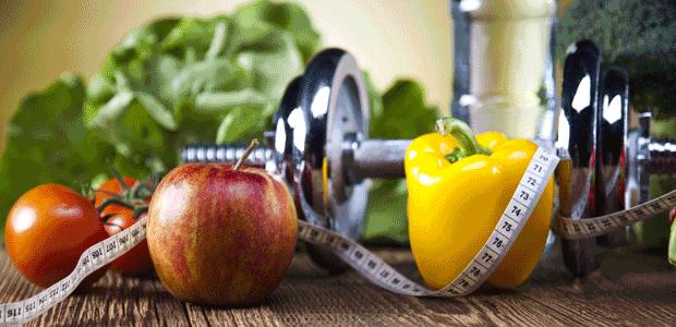L'alimentation et de remise en forme