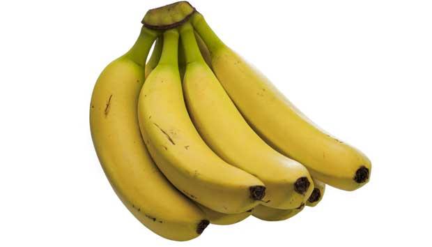 banane est une riche source de vitamine B6