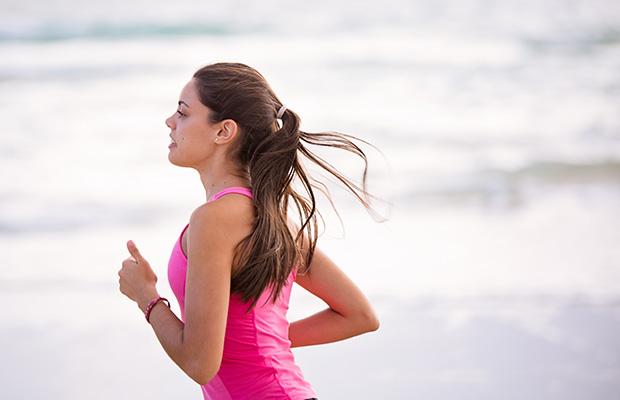 exercice et jogging