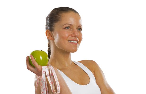 Façons de réduire les calories