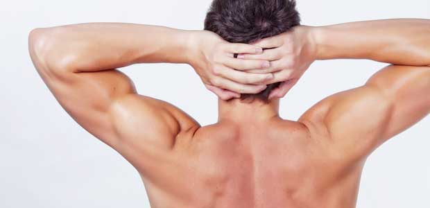 homme muscle