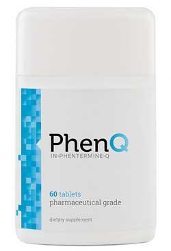 Phenq flacon