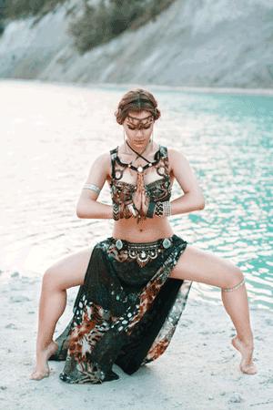 Tribal Fusion danse du ventre
