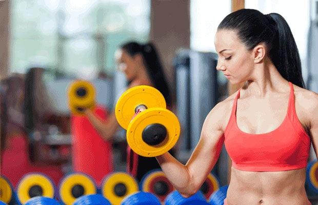 les femmes exercice