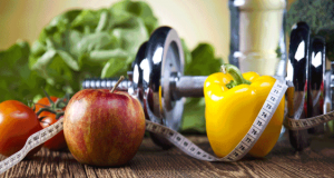 alimentation et de remise en forme