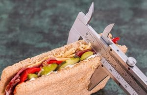 calories alimentaires
