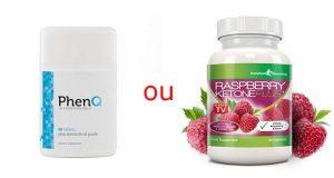 phenq ou raspberry ketone plus