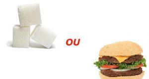 graisse ou sucre