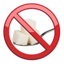 Dire non au sucre