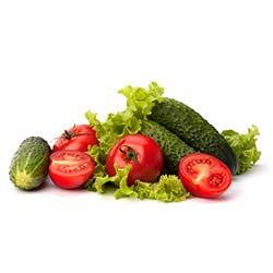 Les légume