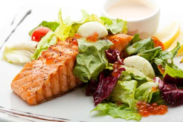 la nutrition est importante pour un métabolisme élevé