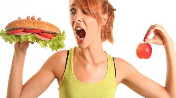Ne pas commencer à commencer à perdre du poids