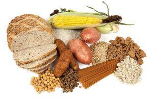 Les grains entiers sont parfaits pour la lutte contre la graisse du ventre