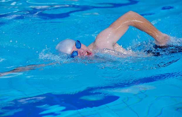 La natation