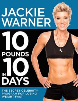 5 kilos en 10 jours livre