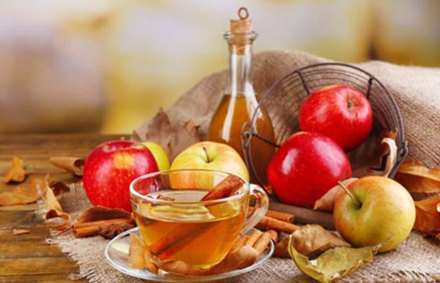 Vinaigre de cidre de pommes - Meilleur Brûleurs de Graisse