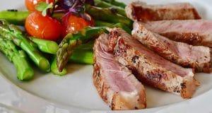 diete faible en glucides