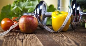guide alimentation exercices de musculation