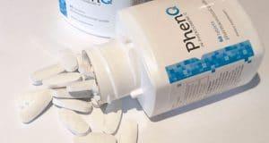 phenq effets secondaires