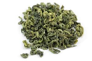 thé vert en instant knockout