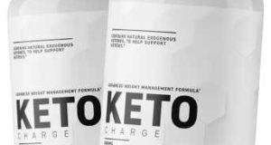 Keto Charge