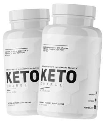 Emballage KetoCharge