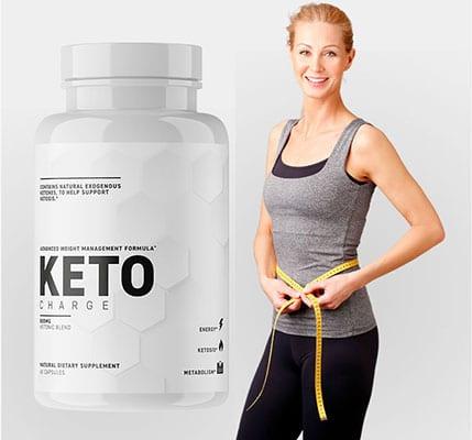 Comment functionne le  Keto Charge